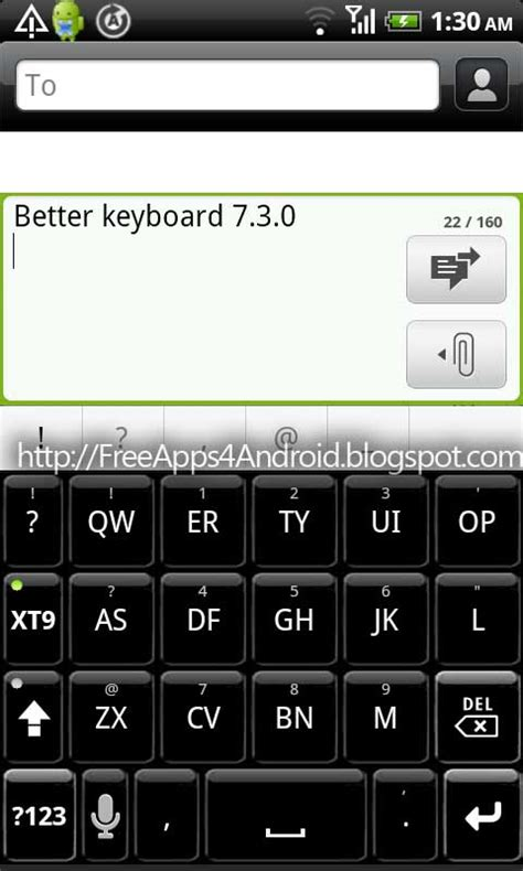 better keyboard apk july 2011 apk free apps 4 android