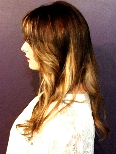To Light Ombre by To Light Ombre Parkes Hair
