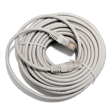 Kabel Ethernet 10 meter ethernet kabel high speed overig