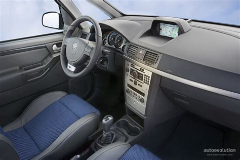opel meriva 2006 interior opel meriva opc specs 2005 2006 2007 2008 2009