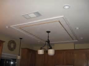 ideas design decorative ceiling trim ideas interior