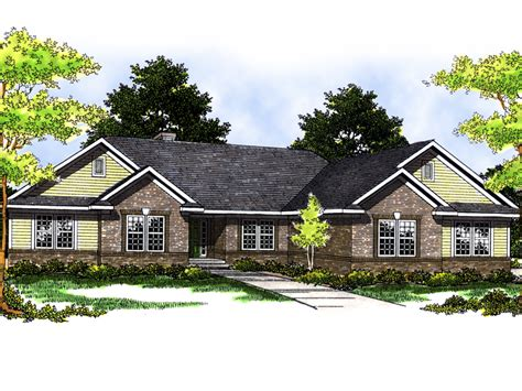 traditional ranch house plans oswaldo traditional ranch home plan 051d 0423 house