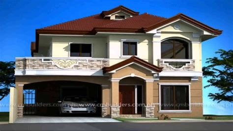 up and down house design simple up and down house design in the philippines youtube