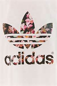adidas orchid cropped tee fashion pinterest adidas