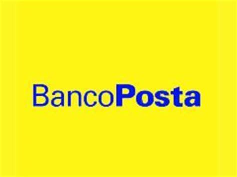 banco posta in proprio bancoposta investi sicuro