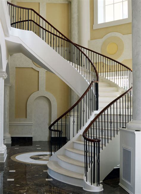 Circular Staircase Design Curved Stairs Curved Staircase Artistic Stairs