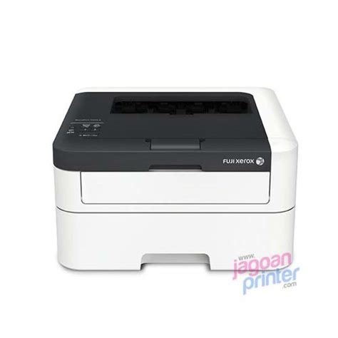 Printer Xerox Murah jual printer fuji xerox p225d murah garansi