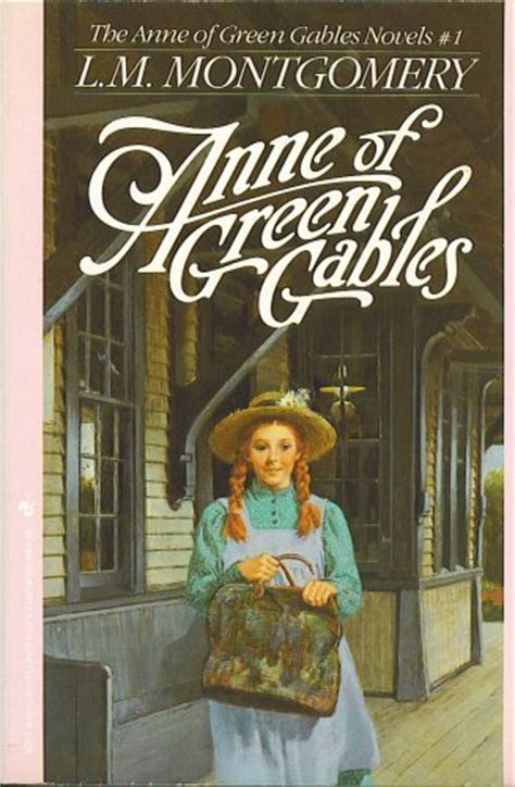 Of Green Gables By Montgomery the key to the gate of green gables by l m montgomery