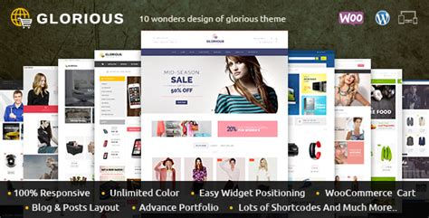 themes line xl time lines vielseitiges woocommerce theme