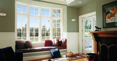 pella bow windows bow window treatments pella of birmingham al