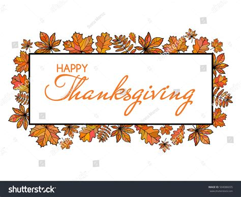 happy thanksgiving card template happy thanksgiving lettering thanksgiving day card