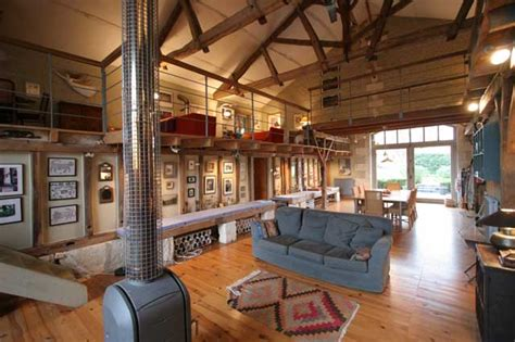 home interior design kits converted barn garage on pinterest barn homes barn