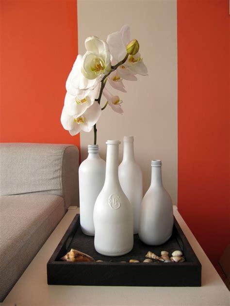aus flaschen vasen machen 340 besten flaschen bilder auf weinflaschen