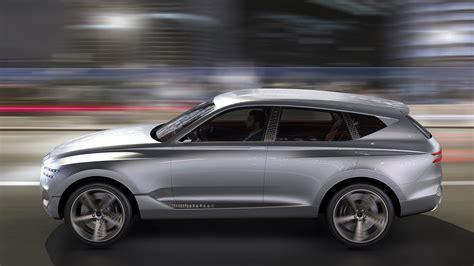 Hyundai Crossover 2020 by Spyshots 2020 Genesis Gv80 Suv Testing To Kickstart