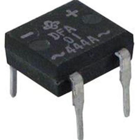 1 100 volt diode wave bridge rectifier 1 s 100 volts fwb 1a100v litchfield station
