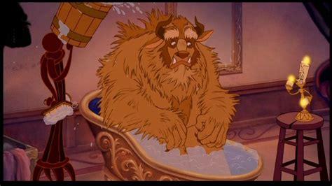 the beast in the bathtub disney princess picture hunt game disney princess