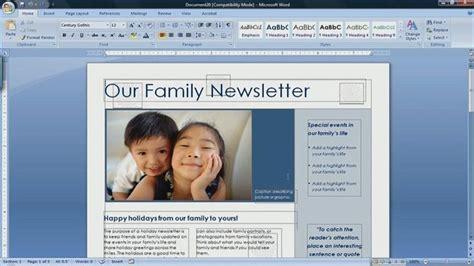 Best 25 Microsoft Word 2007 Ideas On Pinterest Microsoft Word 2010 Microsoft Office Word Create Newsletter Template In Word