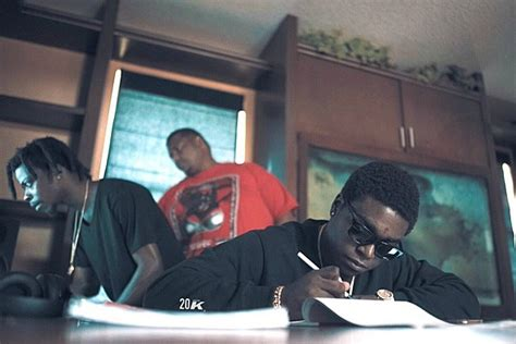 Eminems Criminal Record Kodak Black Wants Judge S Permission To Work With Rappers With Criminal Histories