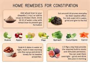 how to get relieved from constipation healthy
