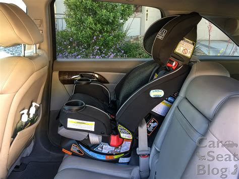 graco forward facing car seat installation carseatblog the most trusted source for car seat reviews