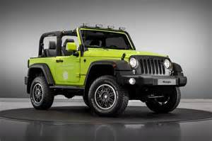 the jeep renegade and jeep wrangler premiered pack of