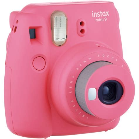 Fujifilm Paper Instax Wide fujifilm instax mini 9 flamingo pink instax mini paper instant cameras photopoint