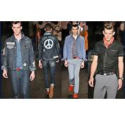 Rockabilly Look  How To Create Your Own For 2012 Men