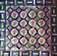 Patchwork Classes Melbourne - a big favorite is this asian twist quilt pattern great