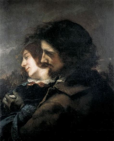 courbet biography artist 1000 images about artists self portraits on pinterest