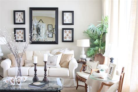 decorated living room decorating corners in living rooms peenmedia com