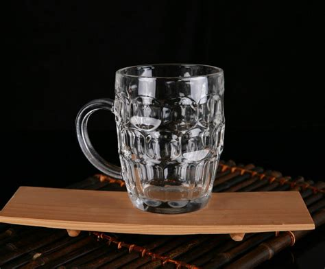 Printed Glass Mug custom mugs and personalized mugs 300ml 500ml wholesale