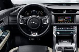 Xf Jaguar Interior Jaguar Xf Interior Design Jaguar