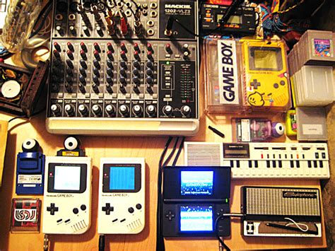 chip tune an introduction to chiptune level up video games blog