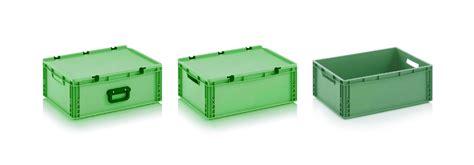 cassette plastica usate contenitori industriali in plastica ceotto