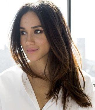 meghan markle hair inspiration how to get a 'suits' blow