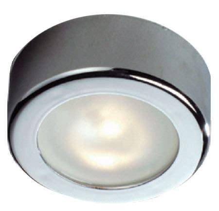 12 Volt Led Ceiling Lights Frilight 8507 Led Surface Mount Ceiling Light 12 Volt 24 Volt White Or Chrome Optional