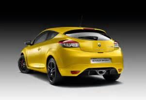 Renault Sport Megane Rs Foto Renault Megane Rs 2009 Renault Megane Rs 2009 02
