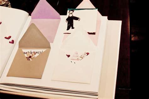 6 Creative Wedding Guest Book Alternatives   OneWed