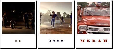 Vcd Original Si Jago Merah pande baik 187 archive 187 si jago merah yang mengancam