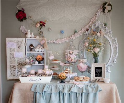 1000 images about shabby chic vintage parties on