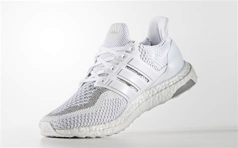 Adidas Ultraboost Uncaged Ltd Reflective White Original No Kw adidas ultra boost reflective 2016 release dates sole collector