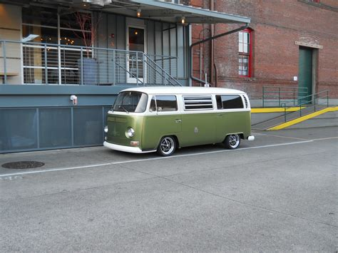 custom paint vws  portland