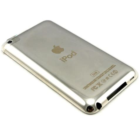 ipod touch 4th gen 4 4g 32gb rear panel back cover case