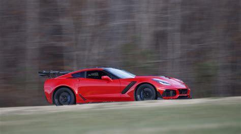 fastest zr1 corvette 2019 corvette zr1 fastest production car at vir
