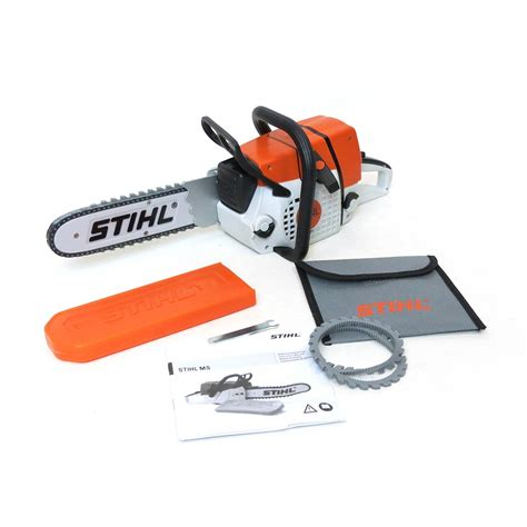 Home Depot Kitchen Design Software by Stihl Toy Replica Kids Chainsaw