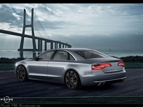 audi a8 exclusive audi a8 exclusive by pacee on deviantart