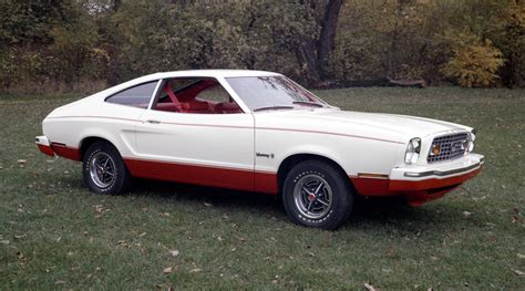 ford mustang 1976 1976 ford mustang