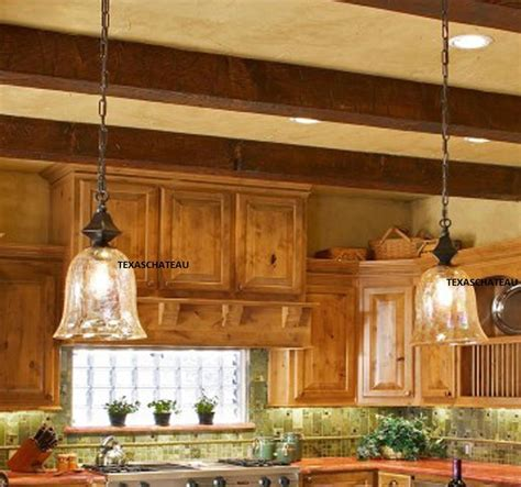 Tuscan Kitchen Lighting 1 Glass Drum Pendant Light Fixture Kitchen Island Bath Bathroom Transitional What S It Worth