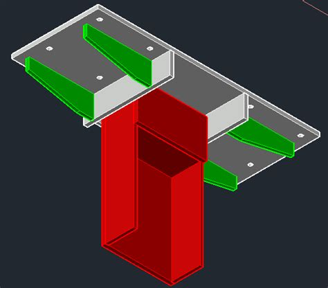 Corbel Plate by Structural Engineering How To Calculate The Required