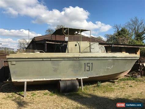 navy boat driver replica us navy 32ft pbr patrol boat project for sale in